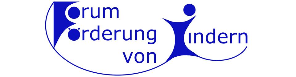 Forum Förderung von Kindern